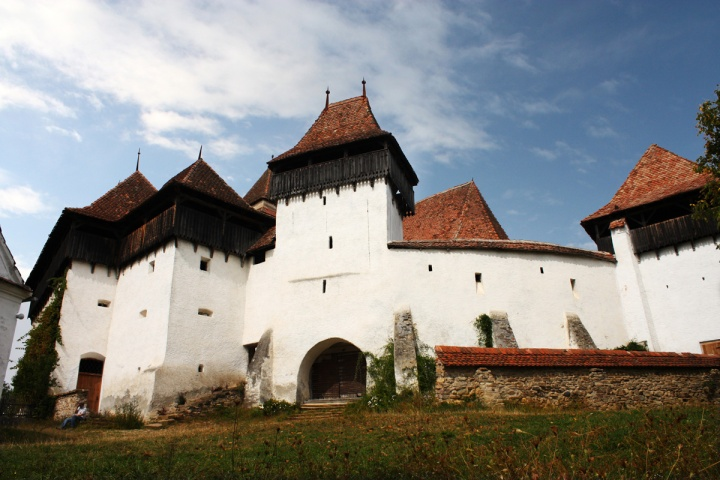 viscri-village-transylvania